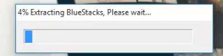 bluestacks offline