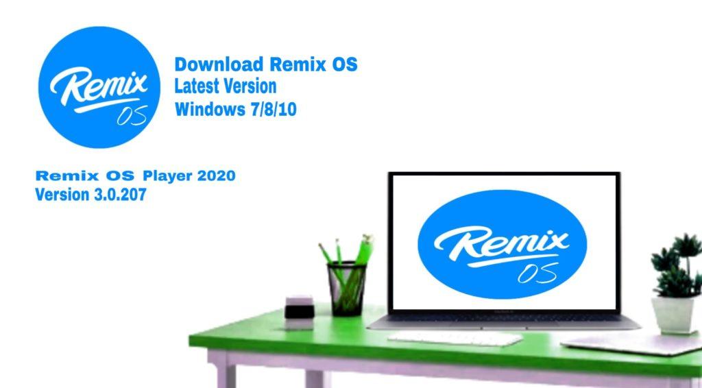 Download Remix OS