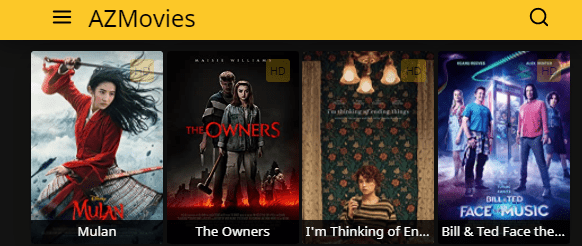 free movie streaming site